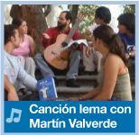Tema Martin Valverde